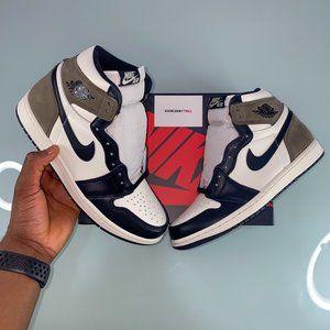 Air Jordan 1 High Mocha